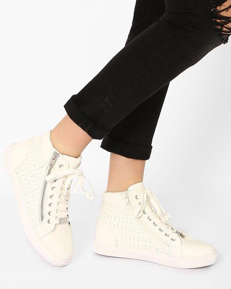 ajio women shoes