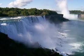 Niagara falls-a place I need to see!