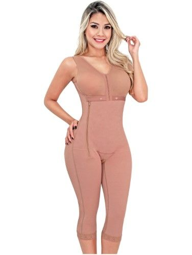 7637bc97d Sonryse 010 Full Body Shaper for Women