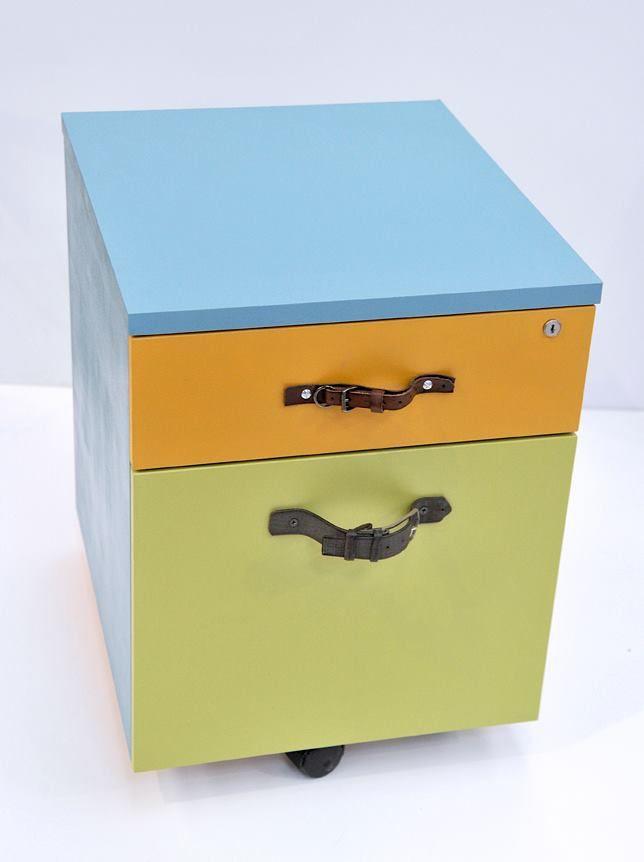 caisson de bureau ayant profil des comp tences cr atives de l 39 atelier d 39 co solidaire r cup. Black Bedroom Furniture Sets. Home Design Ideas