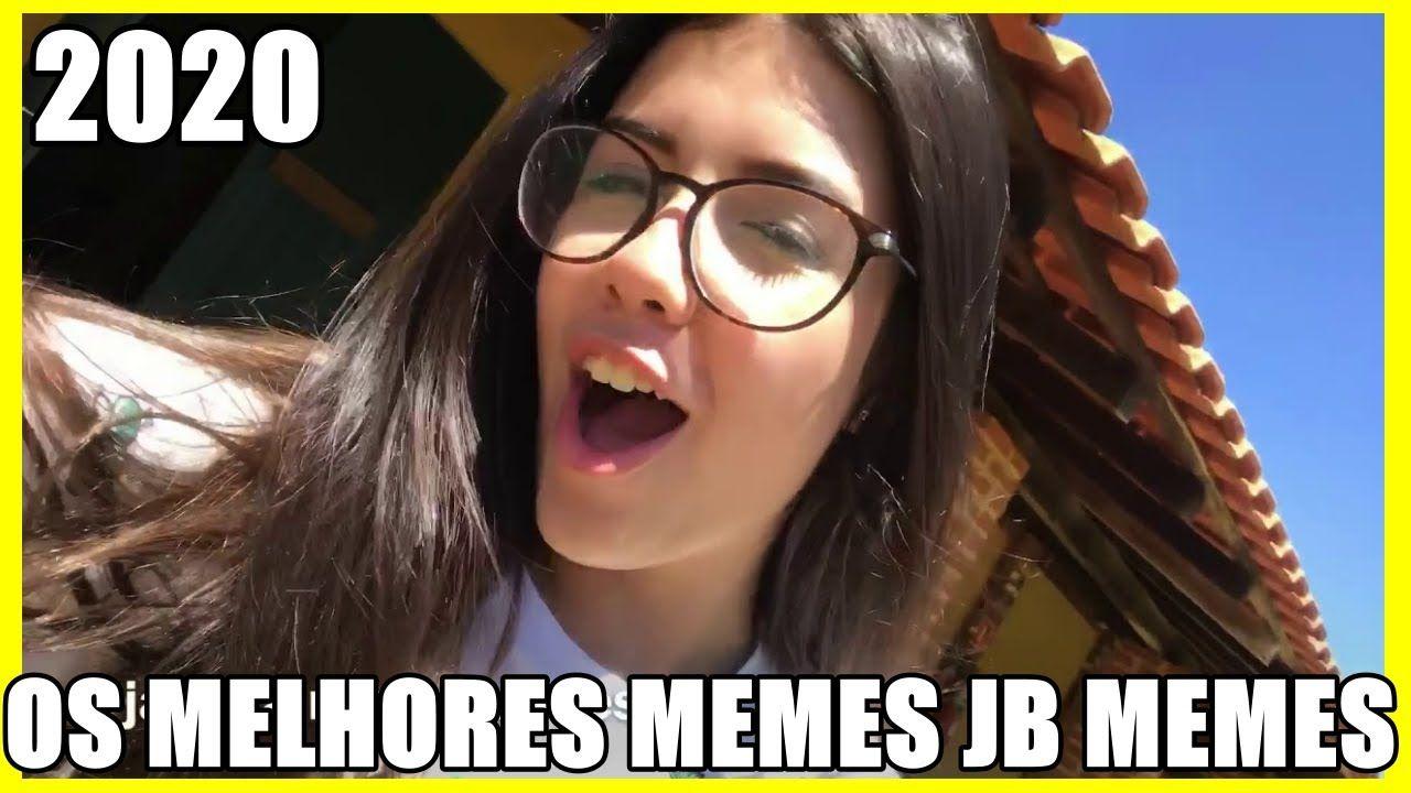 Os Melhores Memes Jbmemes 2020 Youtube Melhores Memes Memes Youtube
