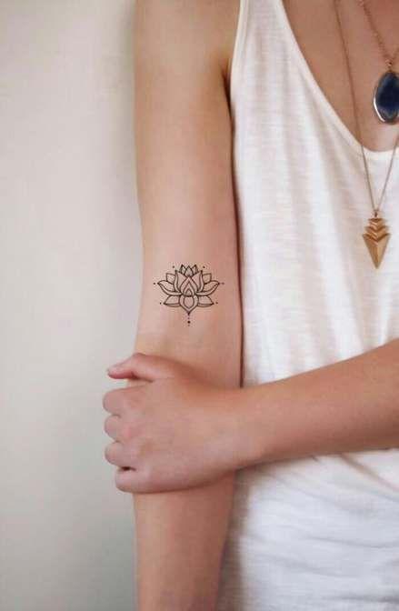 Photo of 17 idées tatouage avant-bras femme coeur