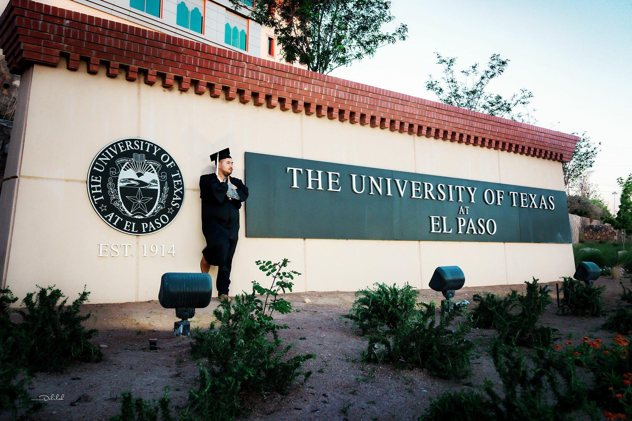 Utep Graduation 2020.Utep Graduation Photo Session Graduation Pictures