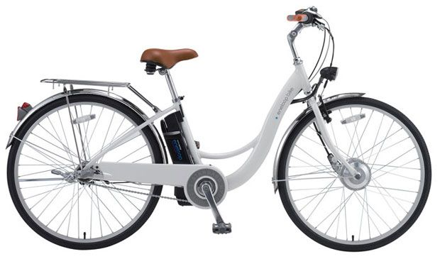 Electric Bike Bing Images Powered Bicycle Electric Bicycle