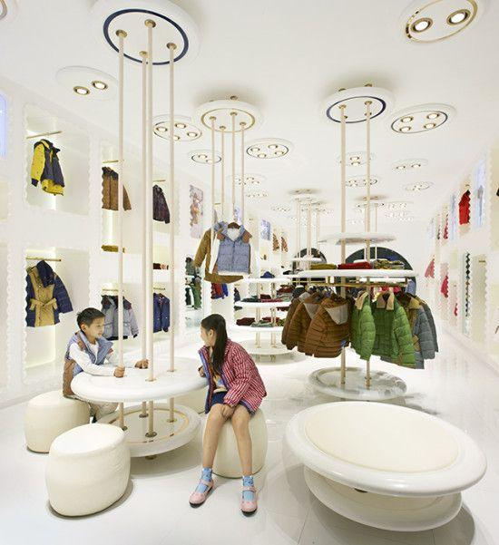 fachadas de tiendas de ropa infantil buscar con google