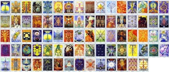 photograph regarding Printable Tarot Deck referred to as Pin through Kristin Jarrard upon Templates Tarot decks, Tarot, Bjd