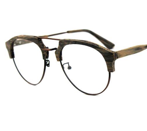 Customs Optical Lenses Available Men\'s Eyeglasses Frame RX Power ...