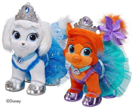 Princess Palace Pets At Build A Bear Win A Gift Cardclosed Princess Palace Pets Palace Pets Disney Princess Palace Pets