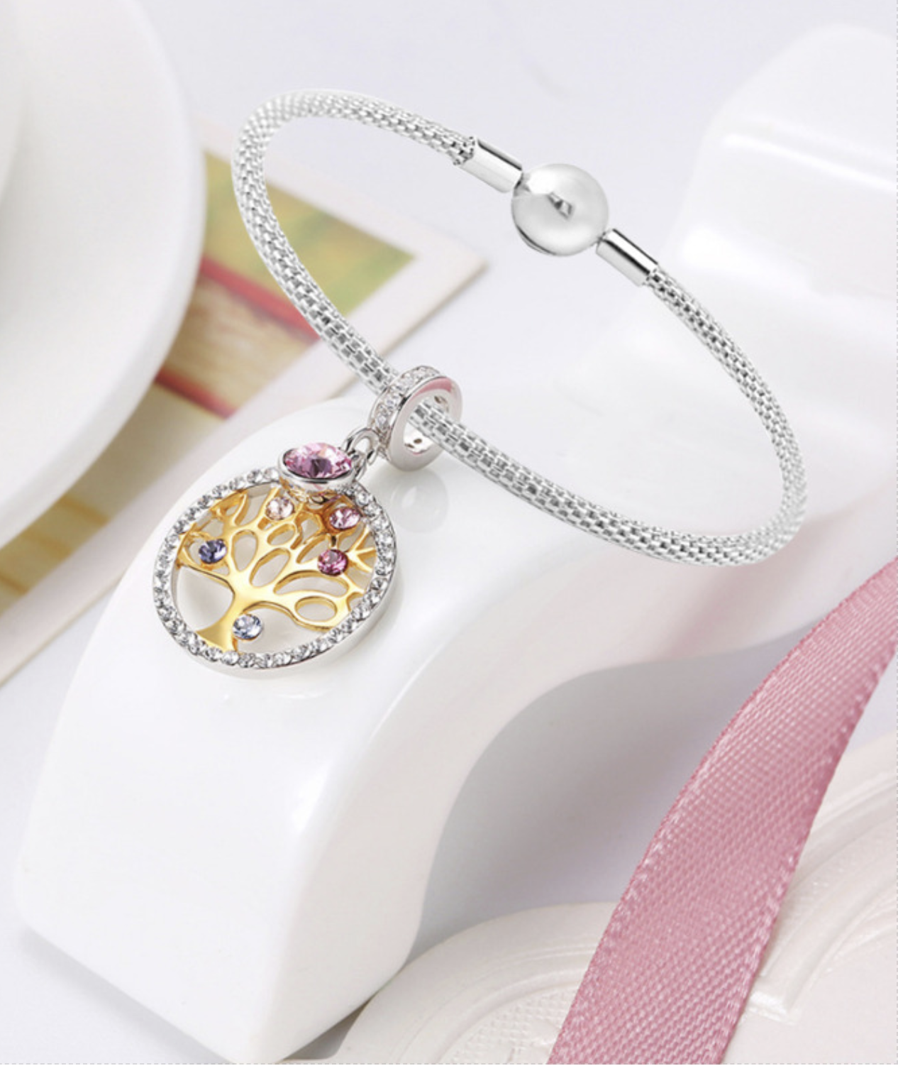 pendentif pour bracelet pandora