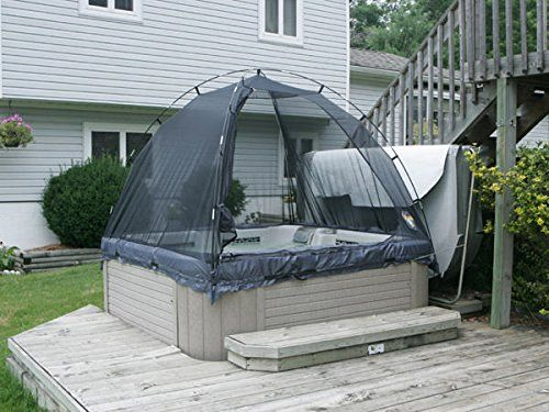 Premium Hot Tub  Spa Cover7x78x8100MSRP 499 PO455K5U 7RKB225393 -- Click image to review more details.