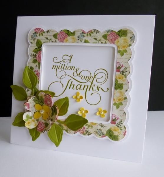 CC478 ~ Spring by sistersandie - Cards and Paper Crafts at Splitcoaststampers