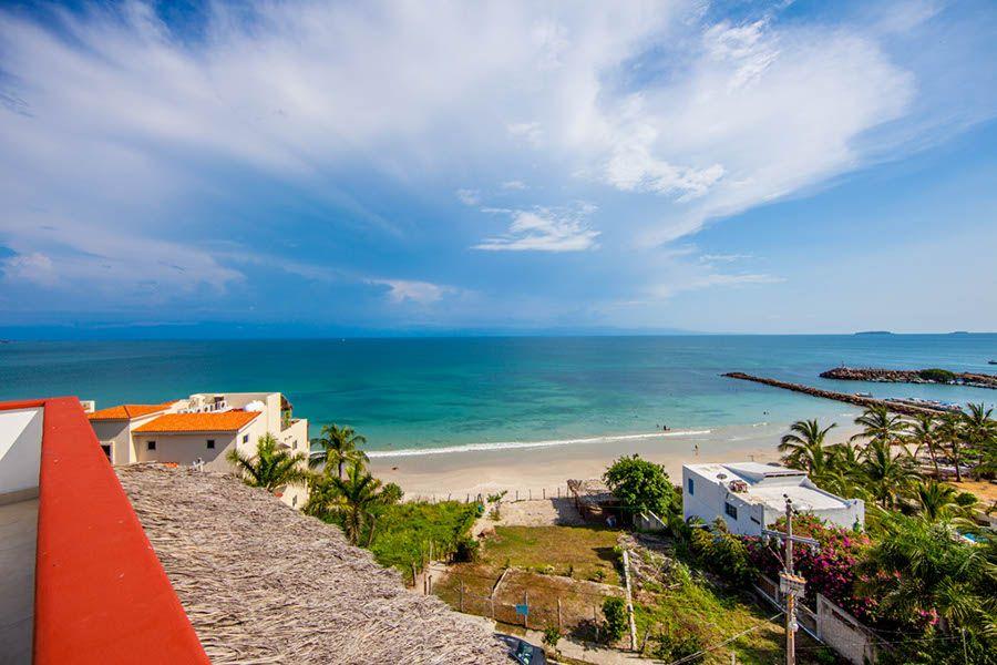 Views of Mexico