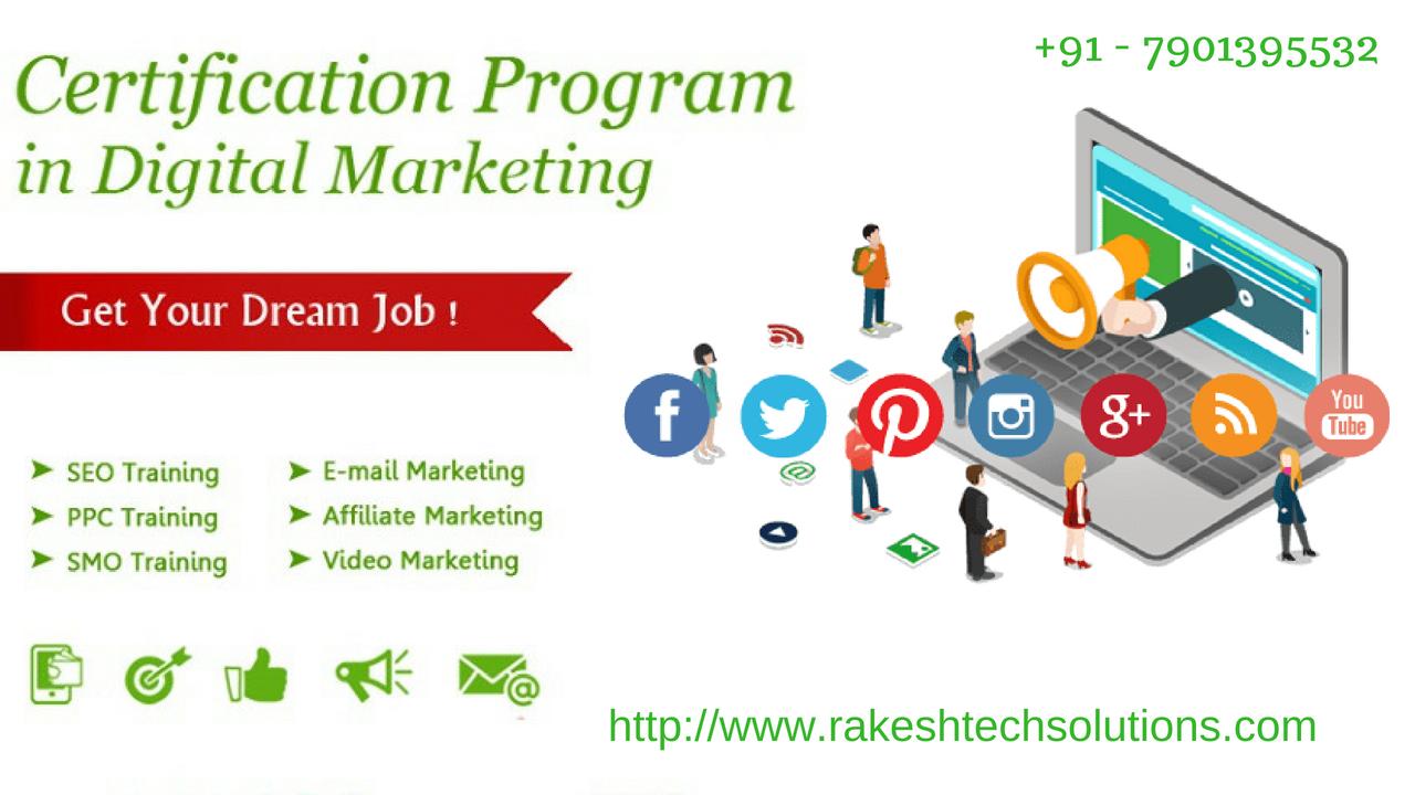 Even if you're past y. Digital Marketing Training Madhapur   Marketing training ...
