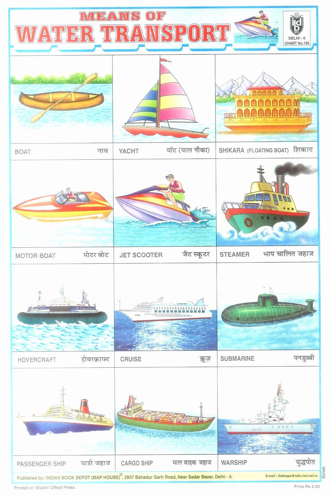 Water Transport Coloring Pages New Page 44 Gallery Design Of Coloring Pages Transportation Preschool School Posters Transportation Activities [ 1600 x 1071 Pixel ]
