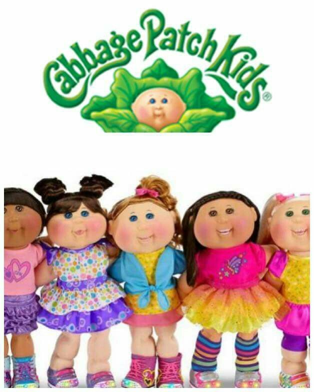 25 Best Ideas About Growing Cabbage On Pinterest: The 25+ Best Cabbage Patch Kids Dolls Ideas On Pinterest