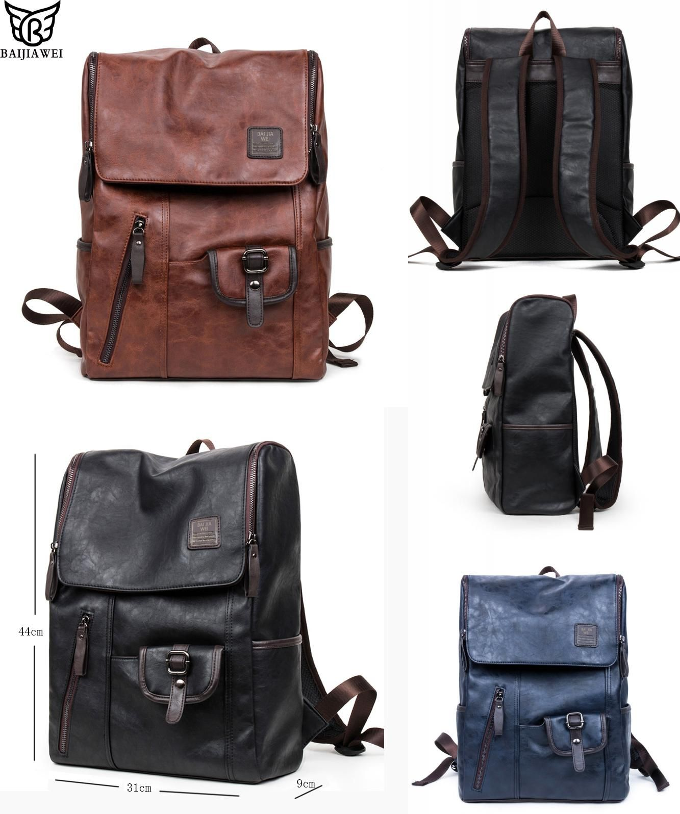 d0c6d596929 Western Style Leather Backpacks- Fenix Toulouse Handball