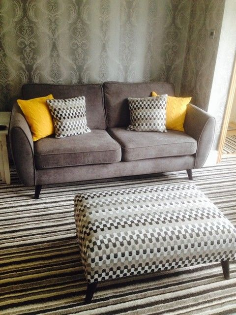 Best Pin By Dfs On Grey Sophistication Cushions On Sofa Dfs 400 x 300