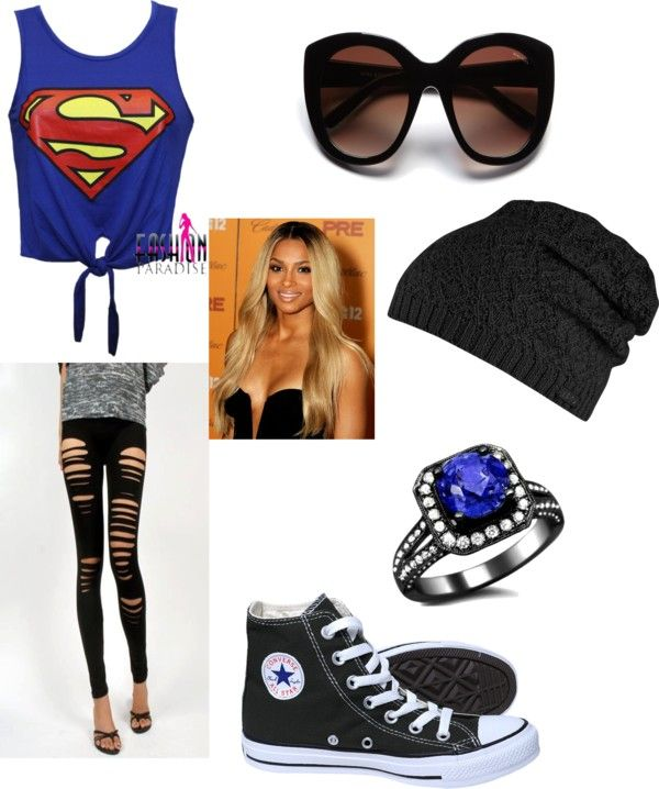 """""""casual day out (:"""" by tenille-read ❤ liked on Polyvore"""