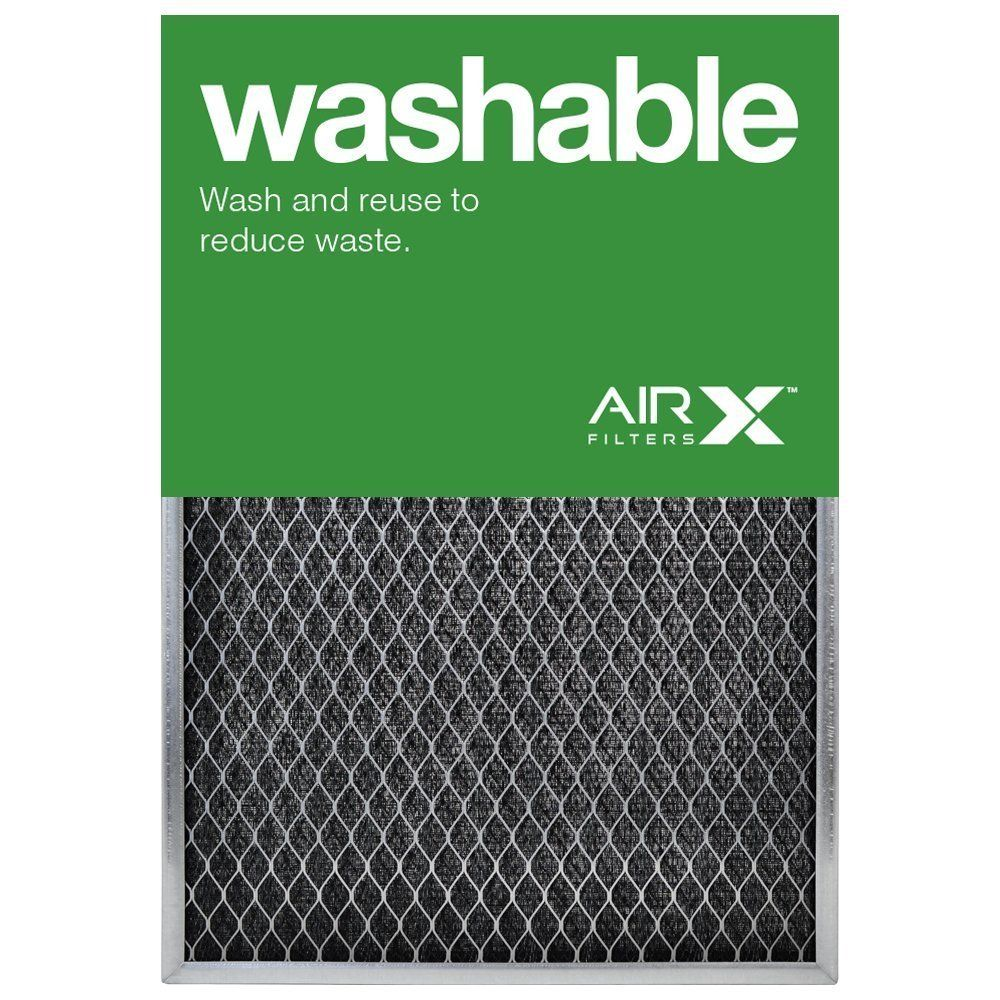 14 X 20 X 1 Lifetime Permanent Washable Filter Details Can Be Found By Clicking On The Image This Furnace Filters Reusable Air Filter Washable