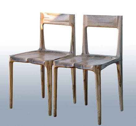 Dining Chairs With Low Backs Wooden Dining Chair With Leather
