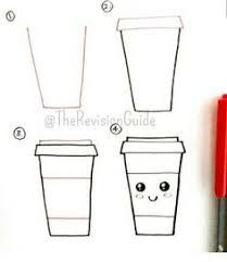 Photo of Image result for how to draw kawaii food step by s… – #draw #food #Image #kawa…