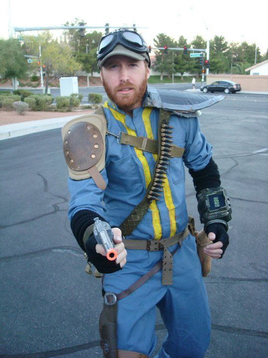 pin by heather bell on vault dweller cosplay pinterest fallout cosplay and fallout art