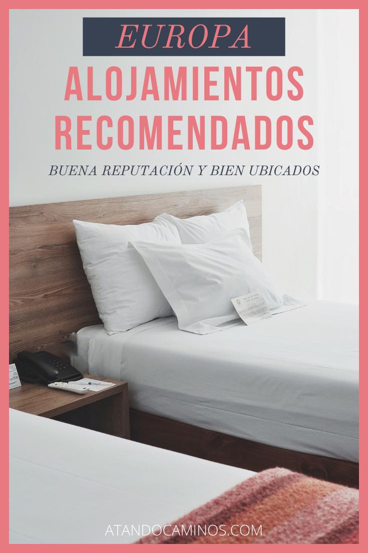 Recomendación De Alojamientos Para Hospedarse En Europa Si Tienes Dudas De Donde Dormir En Una Ciudad De Europa Cuál Es La Mejor Zona Para