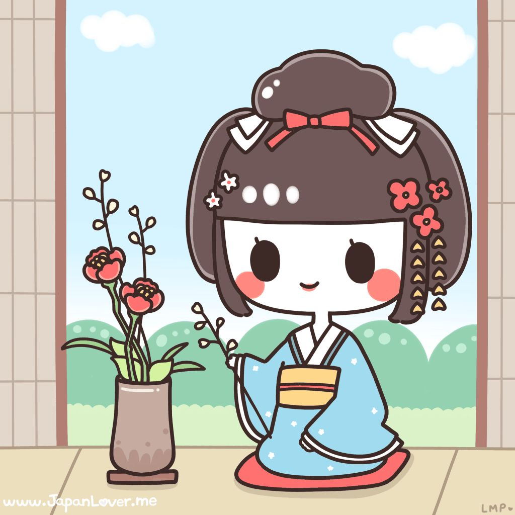 Die japanische otaku Datierung