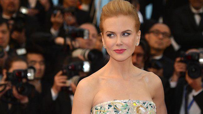Nicole Kidman @ Cannes