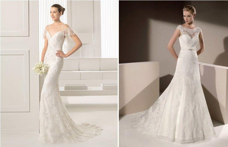 Robe de mariée champêtre : 10 modèles pour