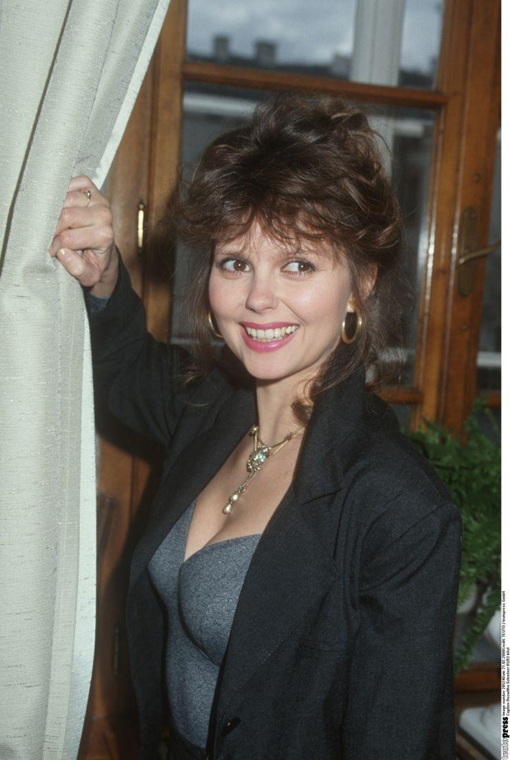 Roswitha Schreiner | Celebrity Pictures | Female und Face