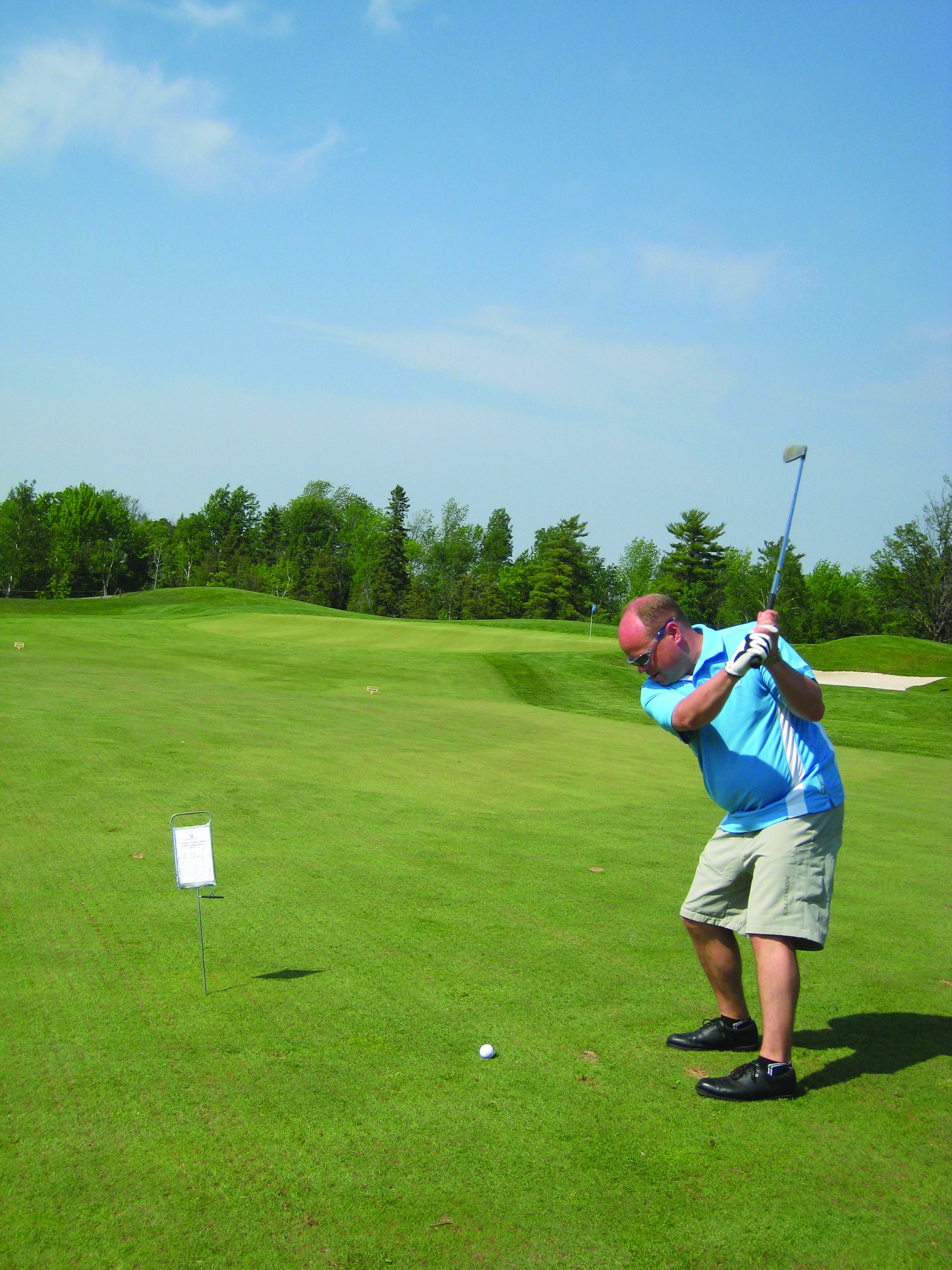 37++ Cheap golf barrie viral