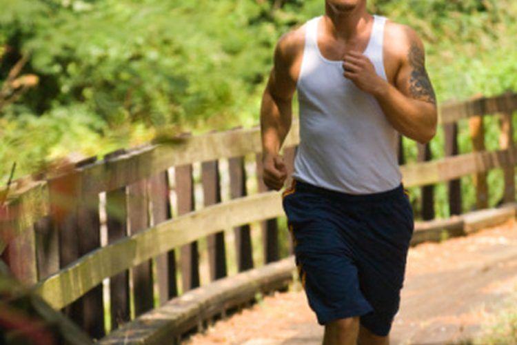 Ejercicios para correr 5 km en 16 minutos (con imágenes..
