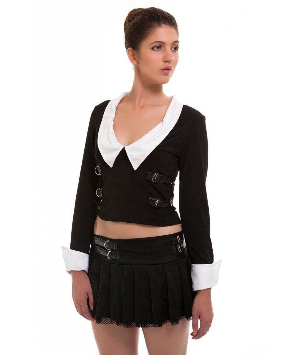 Apologise, but fancy dress school uniforms you
