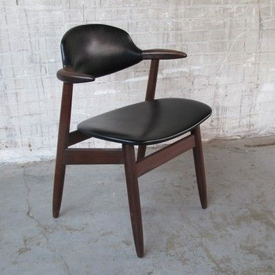 Located using retrostart.com > Dinner Chair by Unknown Designer for Tijsseling