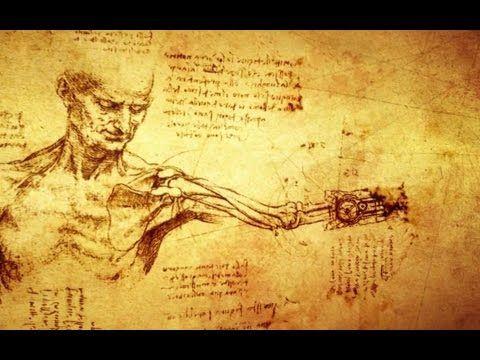 Leonardo Da Vinci, el hombre del Renacimiento. Documental - YouTube ...