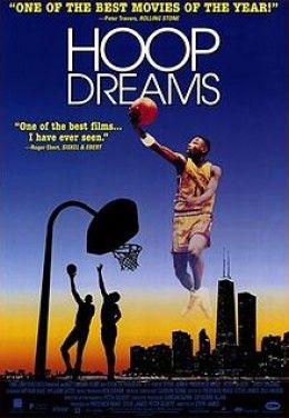 The Best Documentaries Available On Netflix Instant Stream Hoop Dreams Sports Movie Basketball Movies