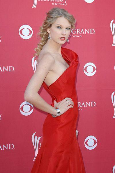 Taylor swift nipple slips
