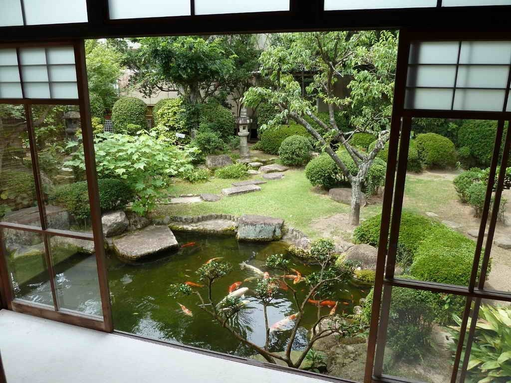 Incroyable Asian Garden Spaces | ... Japanese Garden Design Ideas Japanese Garden Small  Backyard Design