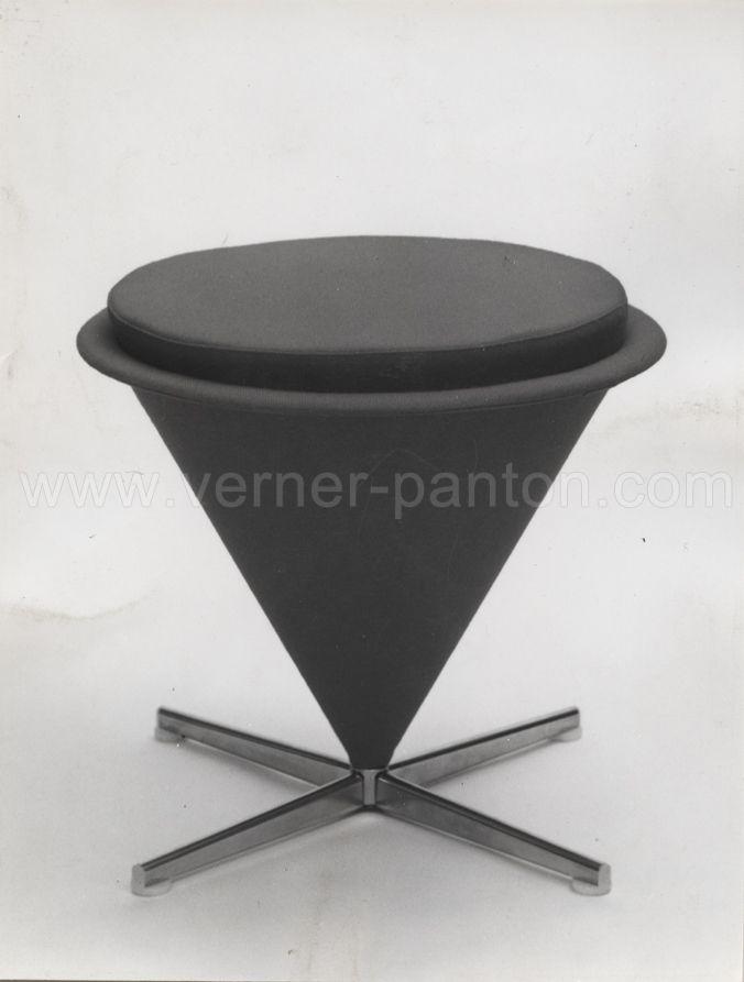 Cone-Chair VP-22-H203-A