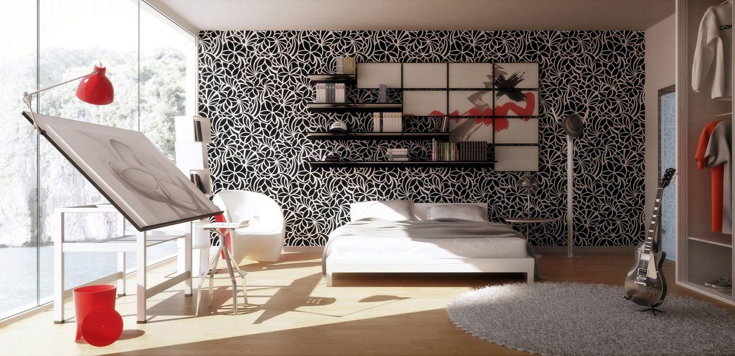 Creative Corners Incredible And Inspiring Home Art Studios 50th