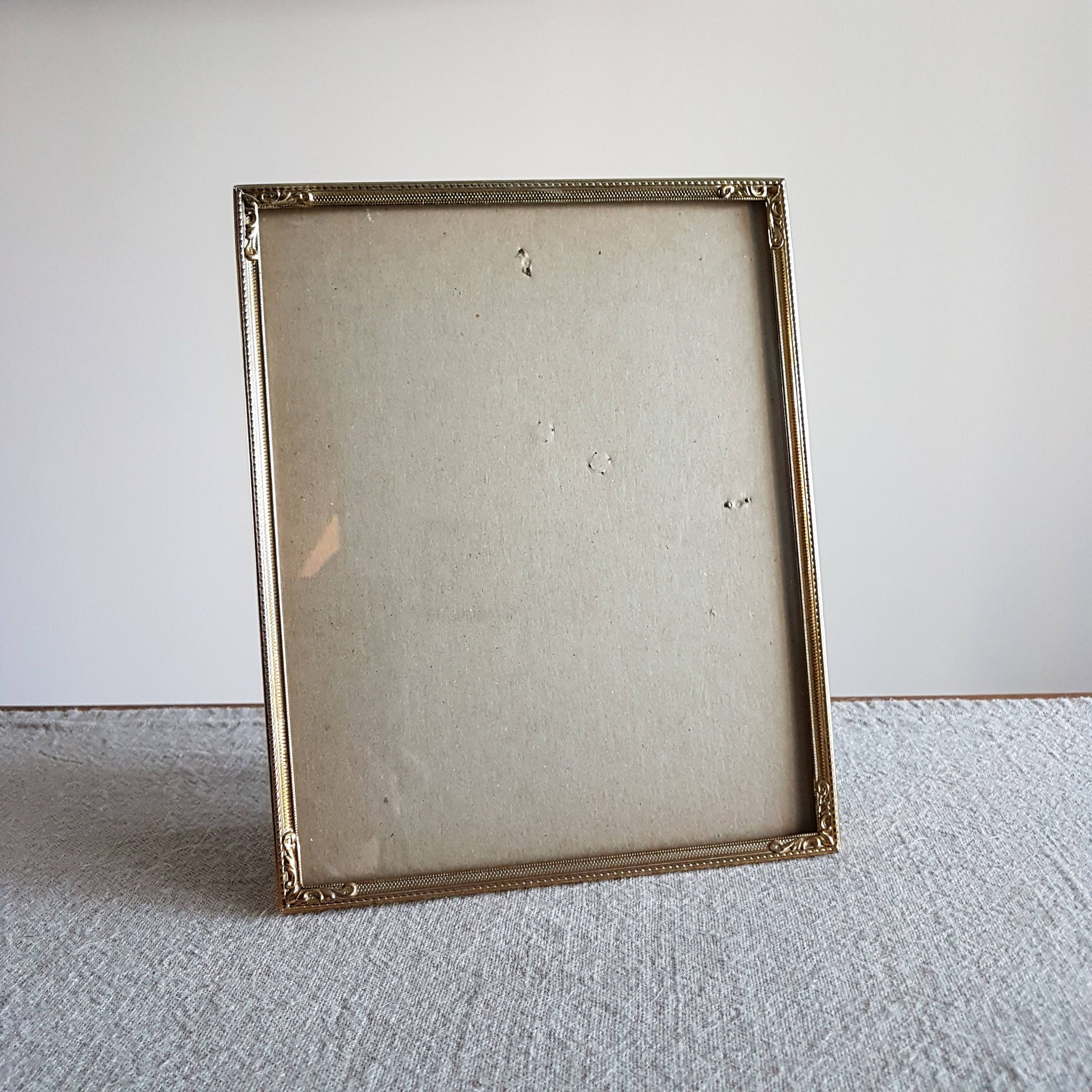 Your Place To Buy And Sell All Things Handmade Metal Picture Frames Vintage Photo Frames Picture Frames