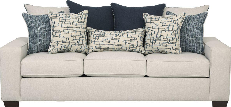 Fiona Lane Beige Sofa Rooms To Go In 2020 Beige Sofa Rooms To
