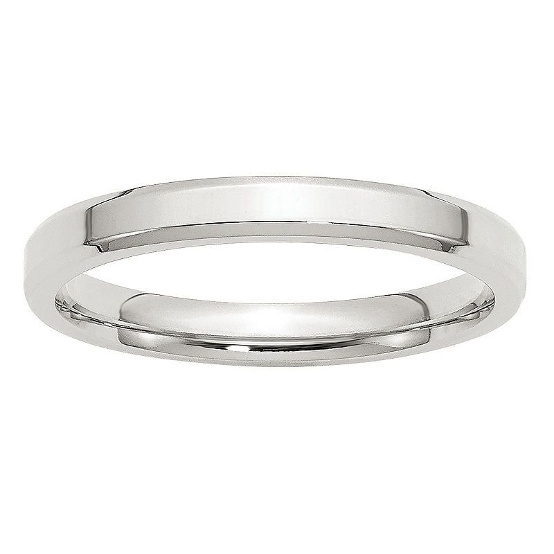 Womens Sterling Silver Wedding Band Silver Wedding Bands Mens