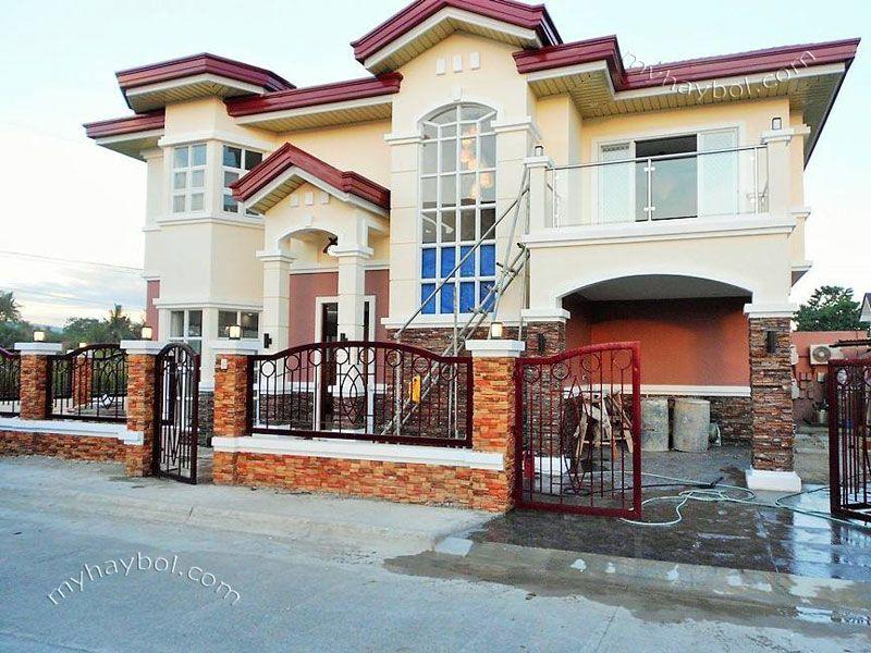 Home Builder Talisay Cebu Home Builders House Design House Styles