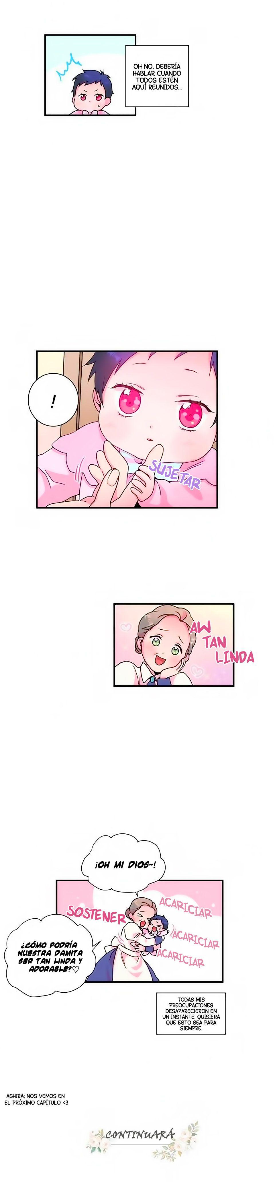 La Dama Bebe Capitulo 8 00 My Life Fansub Mangas Romanticos