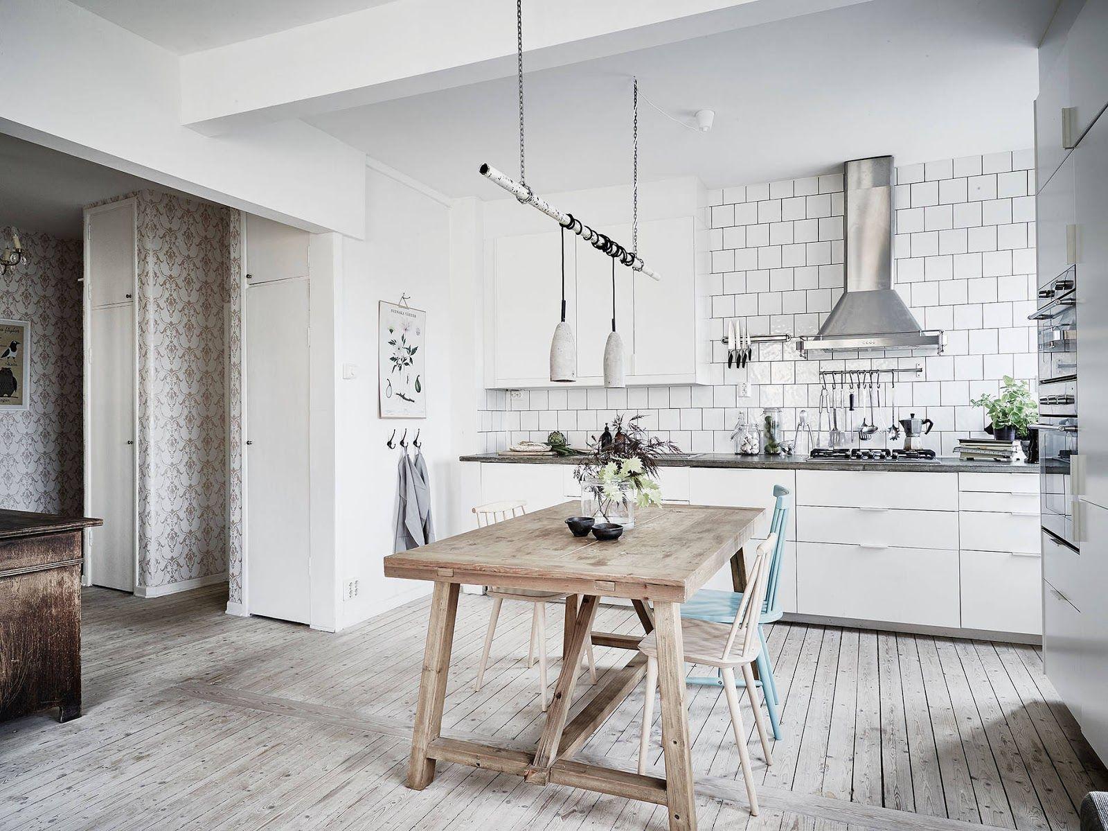 Mieszkanie W Stylu Skandynawskim Jak Urzadzic Mieszkanie W Stylu Skandynawskim Drewniana P Scandinavian Interior Design Scandinavian Interior Interior Design