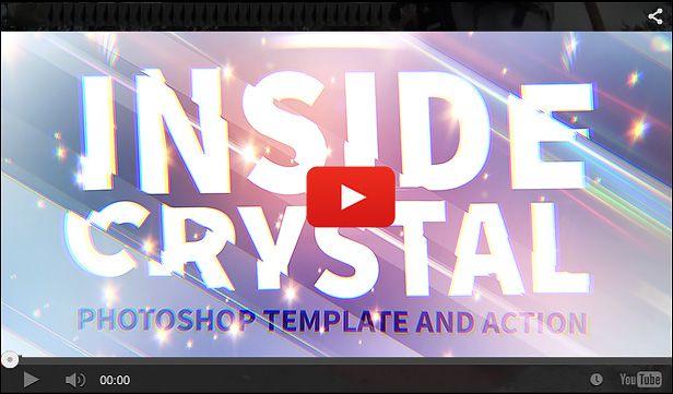 Inside Crystal