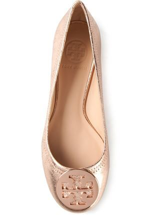 ec7ed51a6 ... Style - Luxury Shoes. Tory Burch  Reva  ballerinas