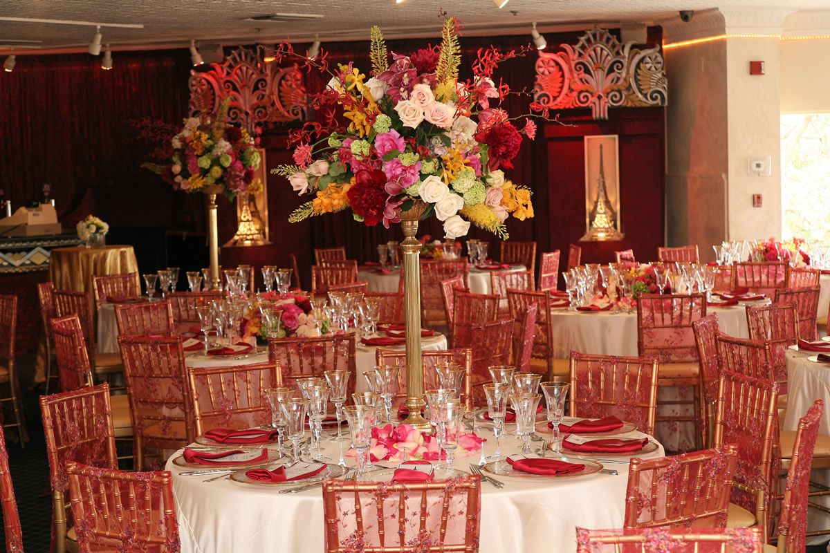 Elegant Gala Themes Party Decorating Ideas Table Decorations Free